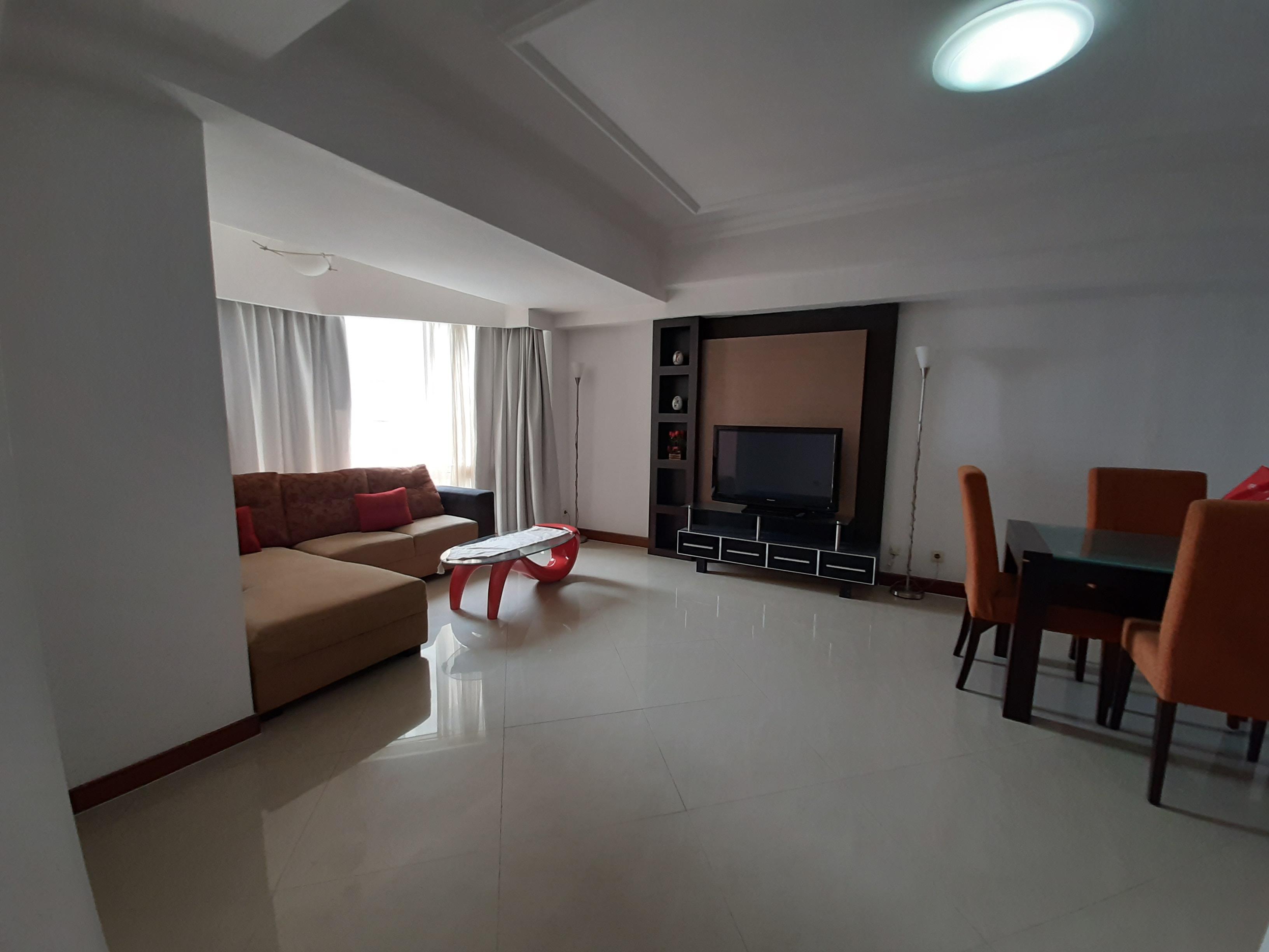 Taman Anggrek Apartment