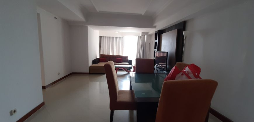 Taman Anggrek Apartment