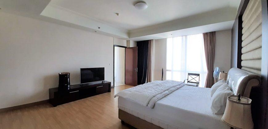 The PEAK Apartment