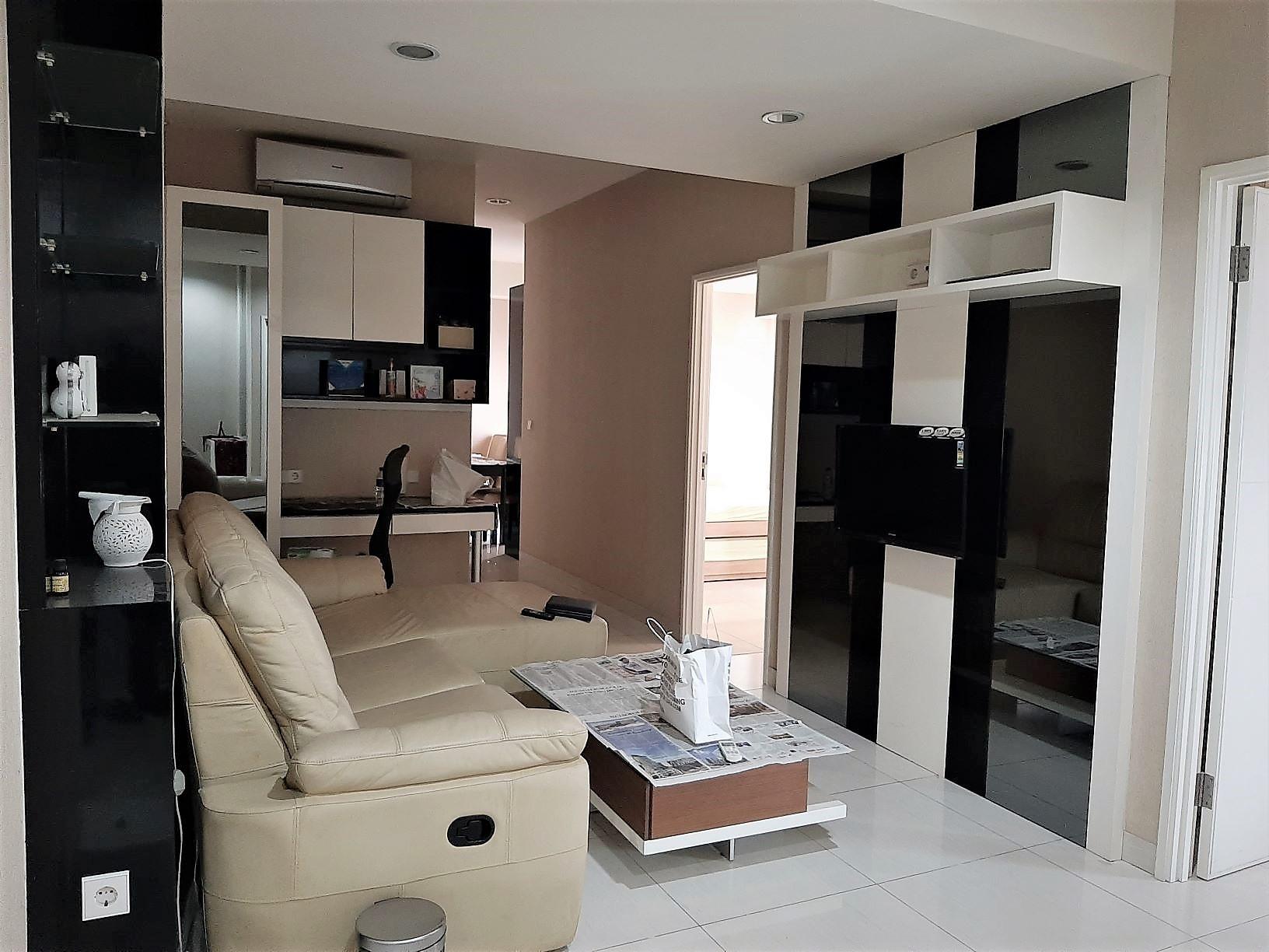Seasons City Apartment
