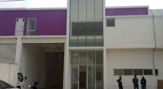 AEROPOLIS Warehouse