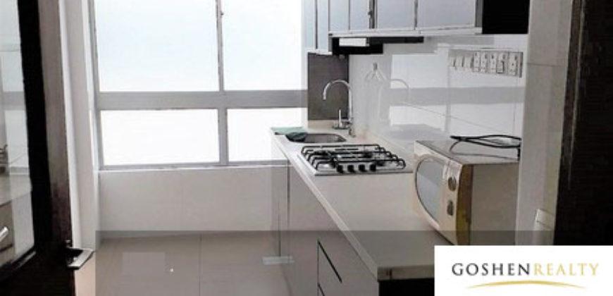 Mackenzie 88 Condominium