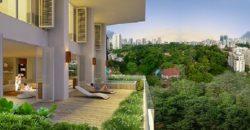 Scotts Highpark Condominium