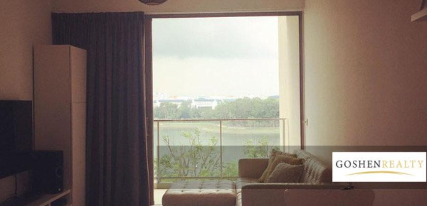 Waterfront Gold Condominium