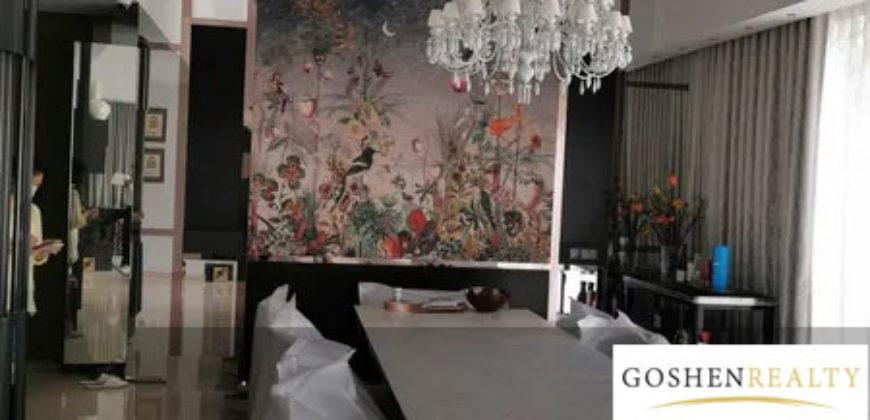 Gramercy Park Condominium