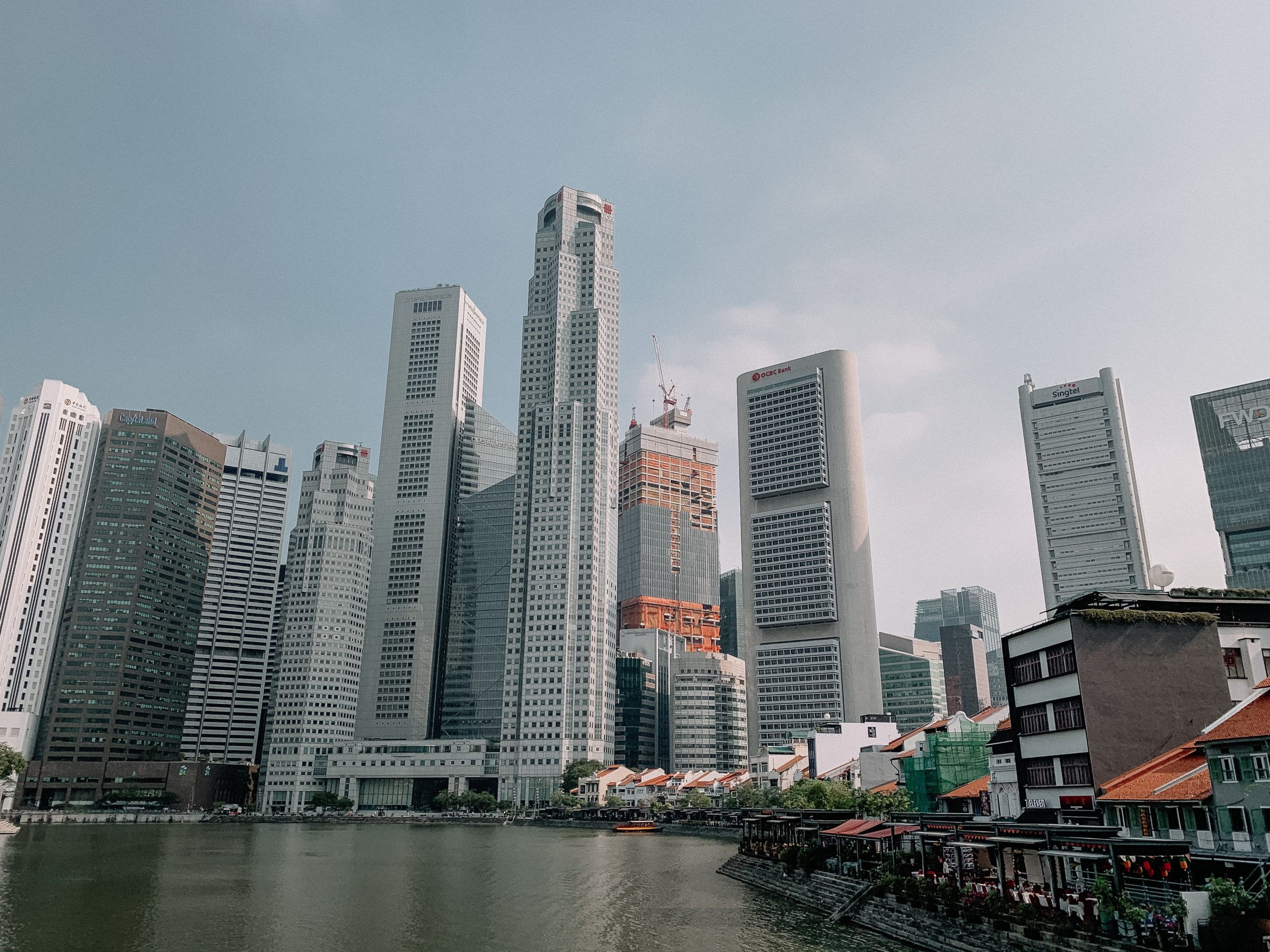 Quick takes: What is driving property buying in Singapore?